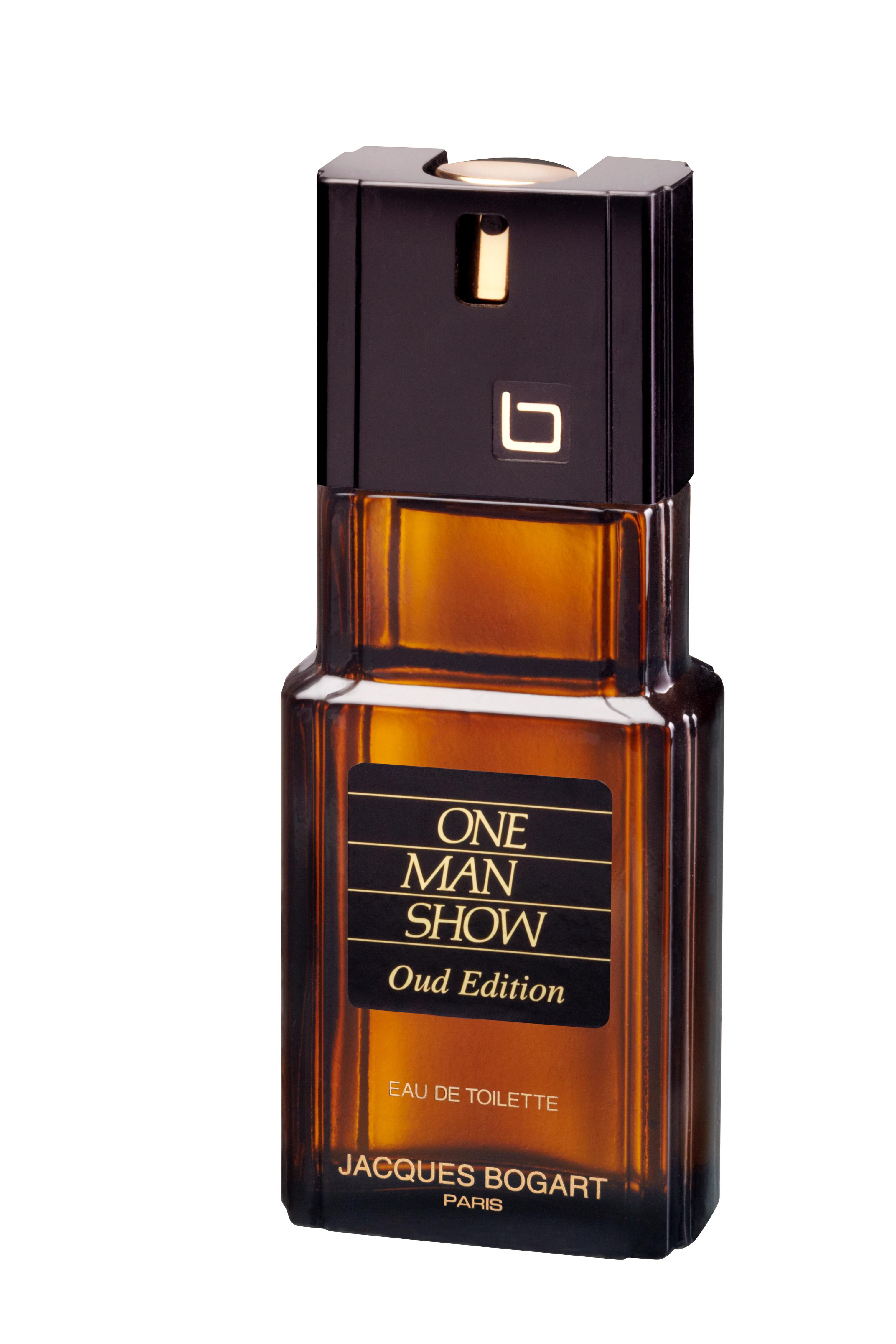 Oud Edition Parfums Jacques Bogart Sasu
